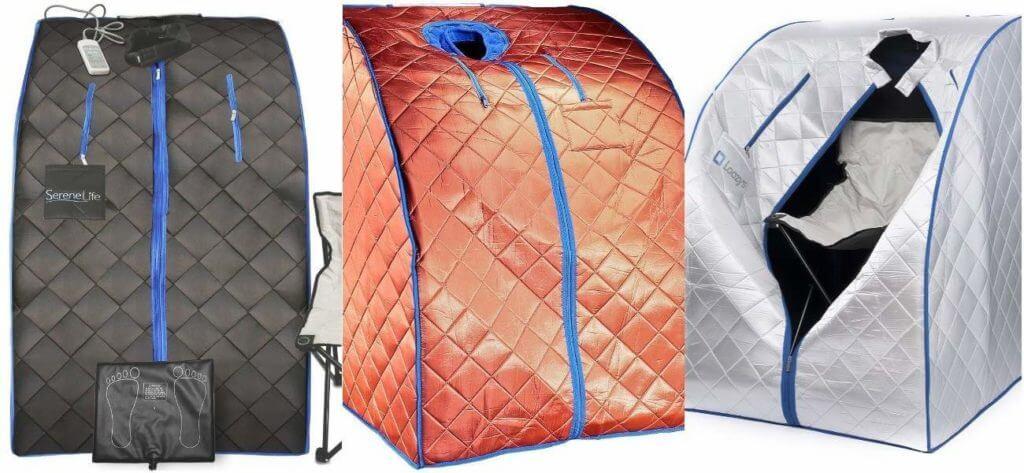 Best-Low-EMF-Portable-Infrared-Saunas